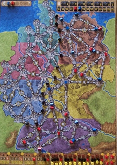 powergrid map