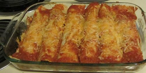 042815 enchiladas