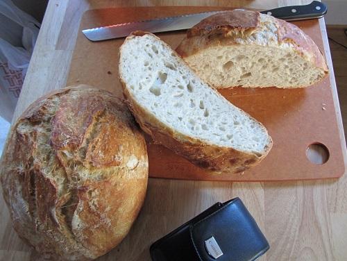 151126 no knead